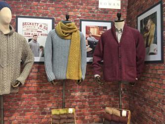 Zeitlose Eleganz auch für Männer: Kein Problem für Rowam