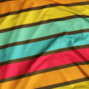 Design Summer Stripes 2