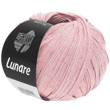 Lana Grossa Lunare Farbe 17 Altrosa