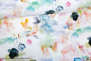 Bohemian Watercolors von Abby and me für alles-fuer-selbermacher