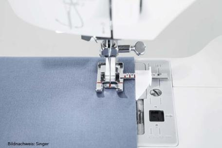 3342 FASHIONMATE sew easy foot