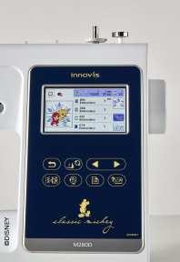 M280D Touchscreen