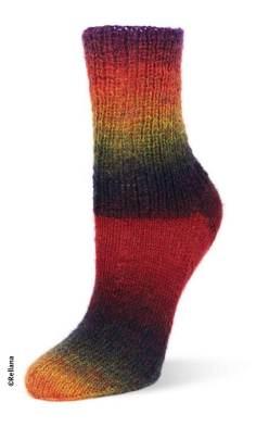 Flotte Socke Kolibri 6215