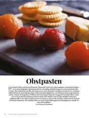Simply kreativ - Obstpasten - Hüttenzauber Rezepte für den Thermomix - 0118