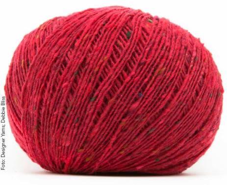 Fine Donegal Debbie Bliss Tweed
