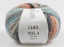 Lang Yarns Mila stricken Wollgarn