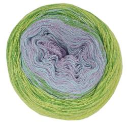Lana Grossa Shades of Merino Cotton Degradé Farbverlaufsgarn