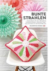 Simply Kreativ - Patchwork - Bunte Strahlen - 0218