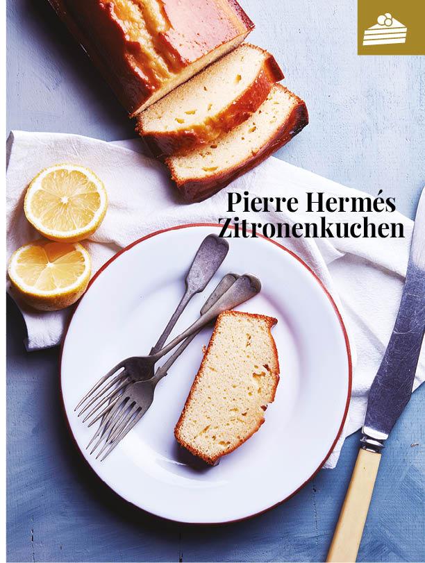 Simply kreativ - Zitronenkuchen - Neue Rezepte für den Thermomix - 0218