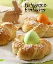 Simply Kochen - Hefekranz Eierbecher - Rezepte für den Thermomix - 0218