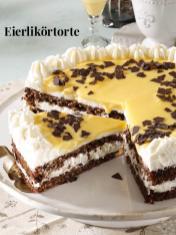 Rezept - Eierlikörtorte - Simply kreativ Backen Thermomix - 0218