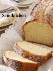 Rezept - Sandkuchen - Simply kreativ Backen Thermomix - 0218