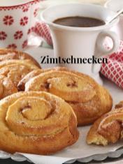 Rezept - Zimtschnecken - Simply kreativ Backen Thermomix - 0218