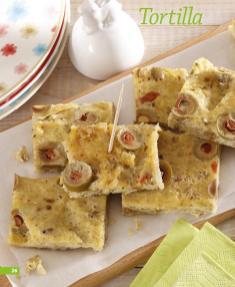 Simply Kochen - Tortilla - Rezepte für den Thermomix - 0218