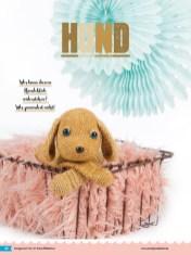 Häkelanleitung - Hund - Fantastische Häkelideen - Amigurumi Vol. 21