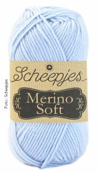 Scheepjes, Merino Soft, Happy Häkeln, Decken