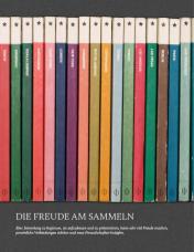 Die Freude am Sammeln - New Spirit - 0418