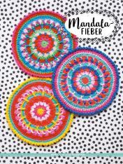 Häkelanleitung - Mandala-Fieber - Simply Kreativ Kunterbunt Häkeln 02/2018