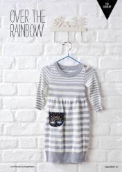 Nähanleitung - Over the Rainbow - Simply Nähen - 06/2018