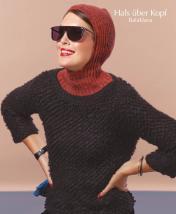 Strickanleitung - Hals über Kopf - Balaklava - Designer Knitting 01/2019