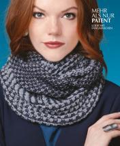 Strickanleitung - Mehr Als nur Patent - Loop mit Fangmaschen - Designer Knitting 01/2019
