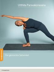 Yoga Anleitung - Utthita Parsvakonasana - Sportplaner - Yoga Guide 01/2019