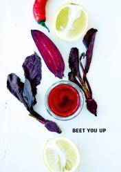 Rezept - Beet you up - Simply Kochen Sonderheft Körper ohne Entzündungen 01/2019