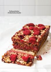 Rezept - Erdnussbutter-Frühstücksschnitte - Healthy Vegan 02/2019