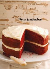 Rezept - Roter Samtkuchen - Simply Kochen Sonderheft Zuckerfrei 01/2019