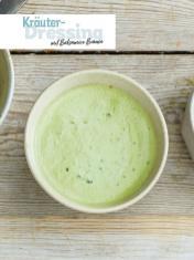 Rezept - Kräuter-Dressing mit Balsamico Bianco - Simply Kochen Sonderheft - Frühlingssalate