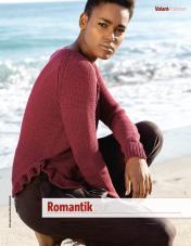 Strickanleitung - Romantik pur - Fantastische Frühlings-Strickideen 02/2019
