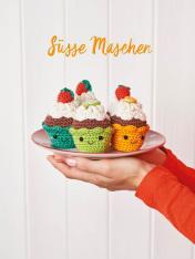Häkelanleitung - Süße Maschen - Simply Häkeln 03/2019