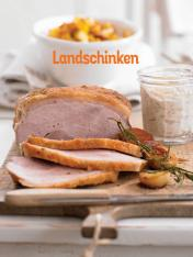 Rezept - Landschinken - Simply Kochen Sonderheft So schmeckt der Frühling