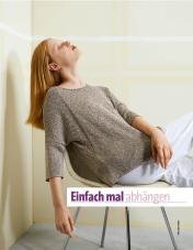 Strickanleitung - Einfach mal abhängen - Fantastische Sommer-Strickideen 03/2019