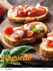 Rezept - Baguette - Brote Backen mit Tommy Weinz - 02/2019