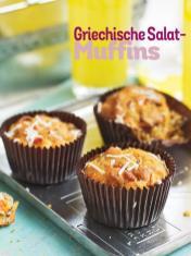 Rezept - Griechische Salat-Muffins - Simply Kochen Picknick - 03/2019