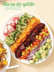 Rezept - Wie-es-dir-gefaellt-Salat - Simply Kochen Sonderheft Salate to go