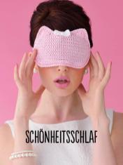 Häkelanleitung - Schönheitsschlaf - Best of Simply Häkeln Sommer 02/2019