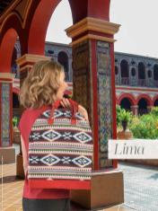Nähanleitung - Lima - Simply Kreativ Best of Taschen-Näh-Ideen Vol. 2