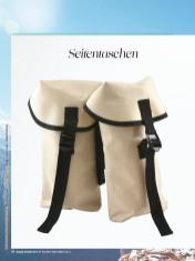 Nähanleitung - Seitentaschen - Simply Kreativ Best of Taschen-Näh-Ideen Vol. 2