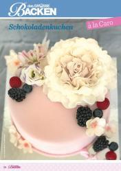 Rezept - Schokoladenkuchen - Das große Backen 06/2019
