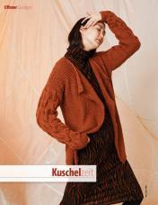 Strickanleitung - Kuschelzeit - Fantastische Herbst-Strickideen 05/2019