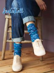 Strickanleitung - Sock'n'Roll - Simply Kreativ – Best of Simply Stricken Socken