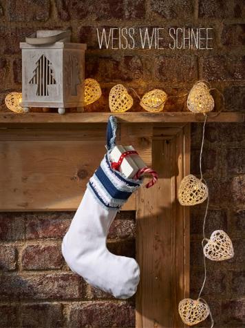 Nähanleitung - Weiß wie Schnee - Best of Simply Nähen Home-Deko & Accessoires