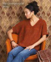 Strickanleitung - Herzensprojekt - Tawny - Designer Knitting 06/2019
