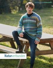 Strickanleitung - Naturverbunden - Fantastische Winter-Strickideen 06/2019
