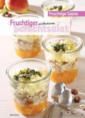 Rezept - Fruchtiger Schichtsalat mit Haselnüssen - Simply Kochen Sonderheft Best of Salate