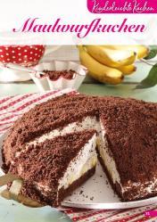 Rezept - Maulwurfkuchen - Simply Backen Sonderheft Kuchen – 01/2020