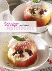 Rezept - Sahniger Apfelsalat mit Walnüssen - Simply Kochen Sonderheft Best of Salate