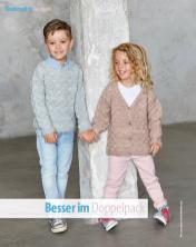 Strickanleitung - Besser im Doppelpack - Fantastische Strickideen Sonderheft 01/2020